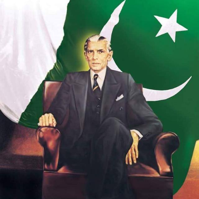 As a nation we face many challenges. The only way to get through these hard times is the golden principle explained by Mr. Jinnah: FAITH, UNITY, DISCIPLINE. This is shown in NCOC's meetings, that unite us under the leadership of Imran Khan. @ak__fb #کپتان_کا_بڑھتا_ہوا_پاکستانpic.twitter.com/1kzTqndpSf
