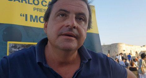 """Calenda a Siracusa, affondo a Musumeci, """"la Sicilia non riesce a spendere 1,5 miliardi"""" - https://t.co/HEgMGmTdMs #blogsicilianotizie"""