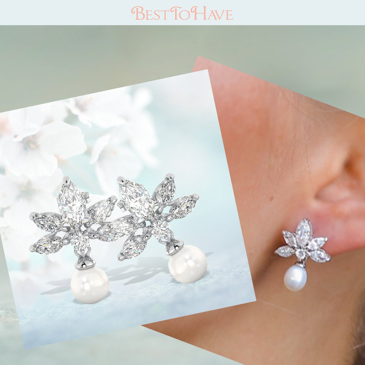 Special moments deserve special pieces to complement your outfit Code: 321 £29.99 Find them here: https://bit.ly/3en910n Shop more: https://www.besttohave.com/ #womenearrings #weddingearrings #lovejewelry #silverjewelry #sterlingsilver #cubiczirconia #fashion #besttohavepic.twitter.com/Jv8U3au73X