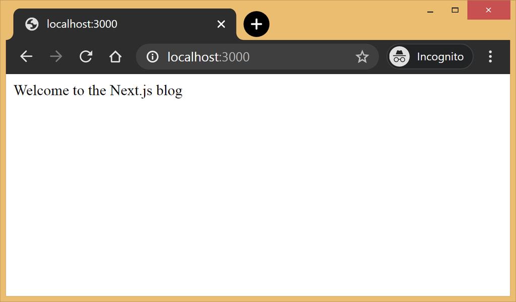 Building a Blog with Next.js  https:// ift.tt/38RTO6t     #webdevelopers <br>http://pic.twitter.com/t429gAq1Xa