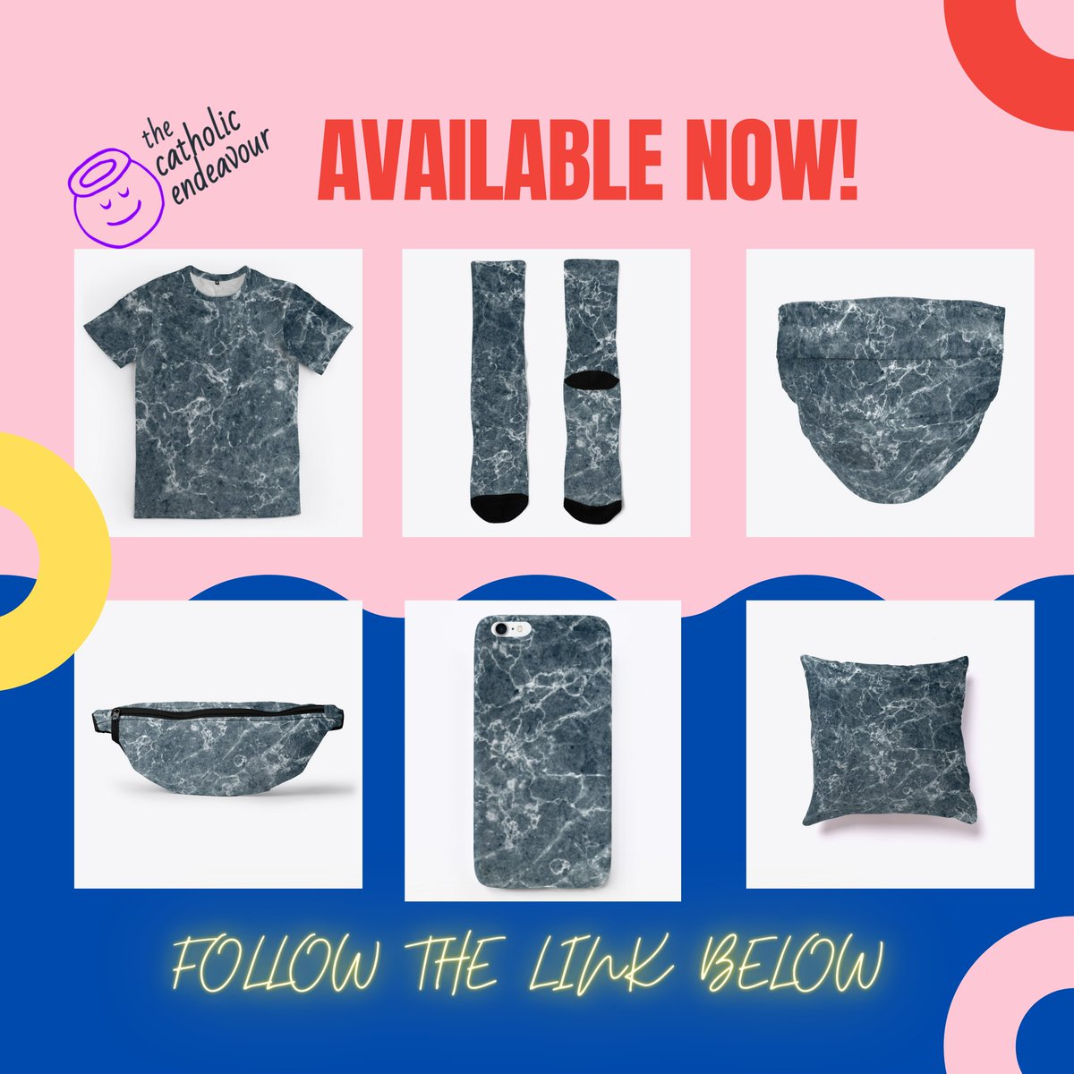 Gray Marble Designed Items NOW AVAILABLE!! Visit my exclusive online store at https://bit.ly/tcesite  #ForSale #marbledesign #apparel #giftideas #facemasks #pillow #shirts #shirt #gray #buynow pic.twitter.com/wCeYWRcYno
