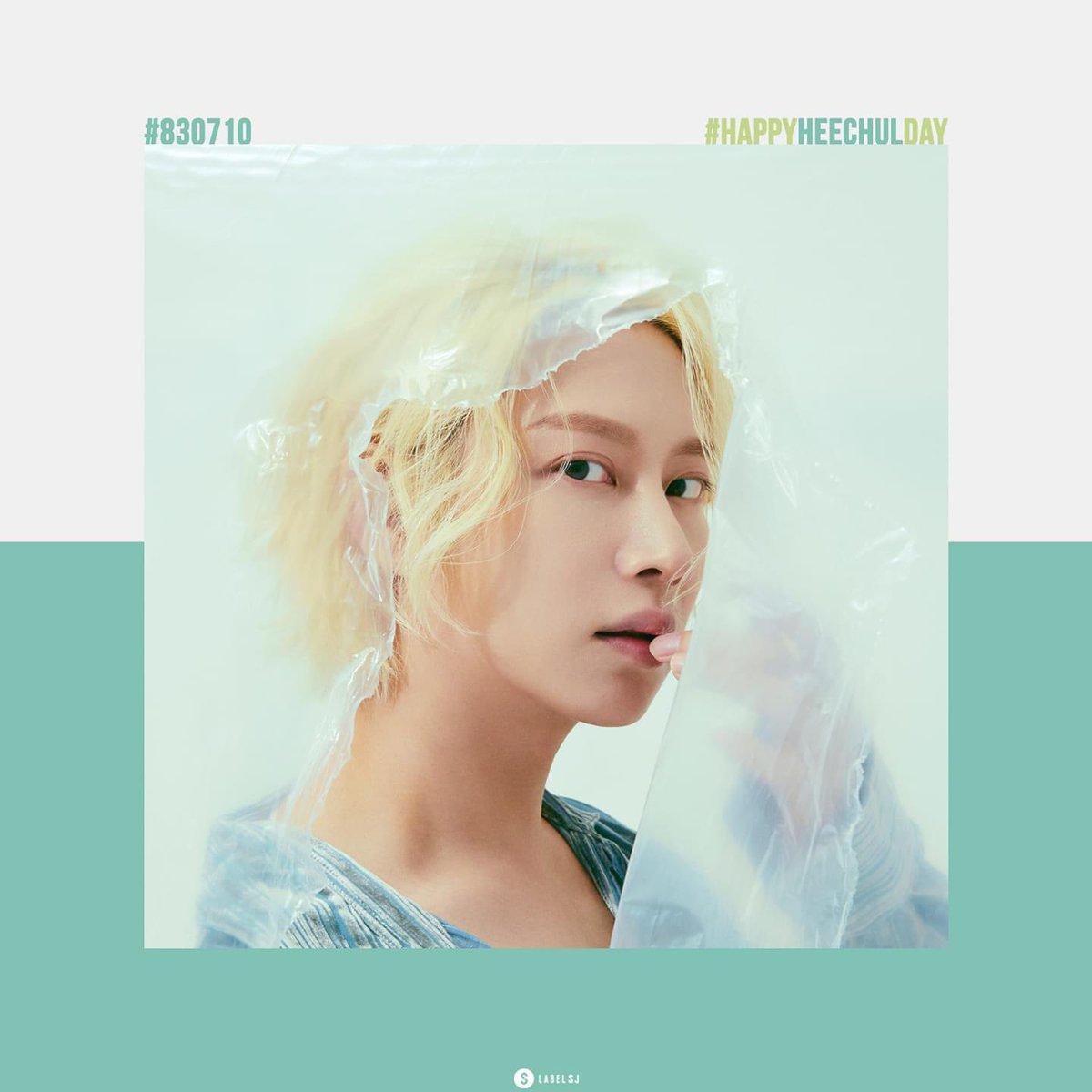 Happy Heechul Day July 10, 1983 #KimHeechul #superjunior #elf #Donghae #Eunhyuk #Leeteuk #Kyuhyun #Ryeowook #Siwon #Sungmin #Yesung #Shindong #kpop #idol #bias #rap #singer #happyHeechulday https://t.co/cWmyu8voTc