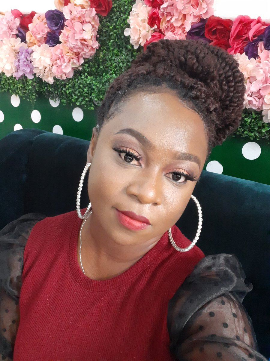 Happy birthday sis @UdueheEkere may this new chapter open doors of unlimited blessings. May your years on earth be fruitful and may God continue to prosper the works of your hand. Have fun today. Cheers to a new beginning     #BamTeddy #birthdaygirlpic.twitter.com/NQQveJEqja