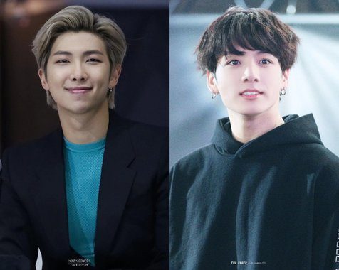 [Media] RM and Jungkook are featured in an article about the Most recognized members by netizens and the most popular members of their groups. <br>http://pic.twitter.com/XQEPp1wach