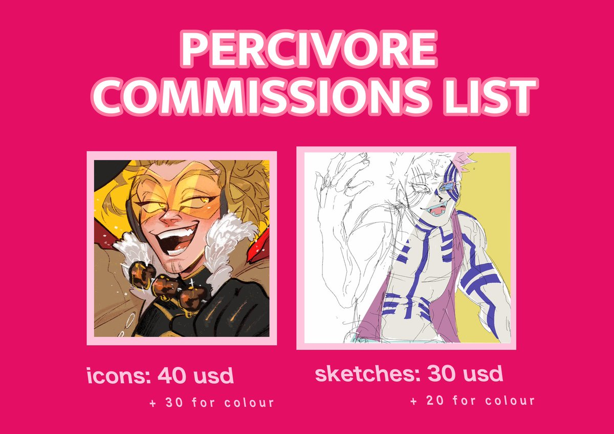 [please RT] I'm moving very soon and need some extra funds for bond and moving costs so !! Commissions are open !!!!! Please email or dm for enquires #commssioninfo<br>http://pic.twitter.com/HUbdcGQ8zz