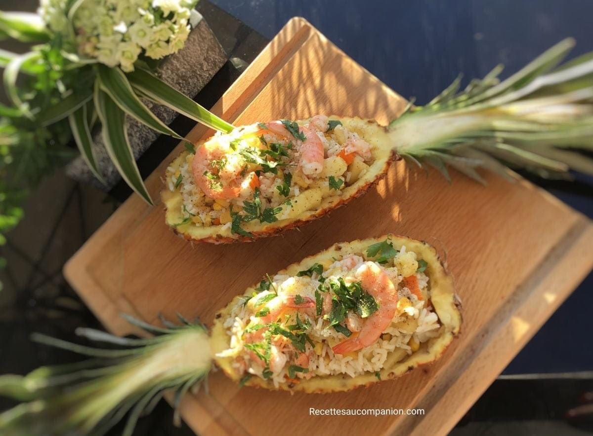 salade hawaïenne pour ces beaux jours ici   #salade #saladehawaïenne #ananas #foodporn #food #foodphotography #foodstagram #foodlover #foodie #foodblogger #foodies #instafood #instagood #recette #cuisine #yummy #blogger #rouen #socialmedia #influencer