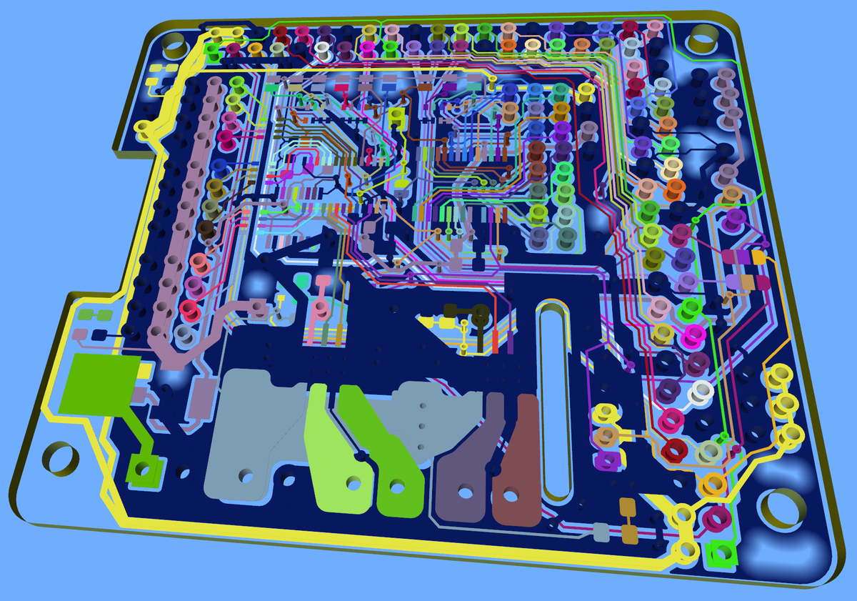 @RigoLigoRLC @bvernoux @kicad_pcb That free Gerber viewer from @ZofzPCB is awesome