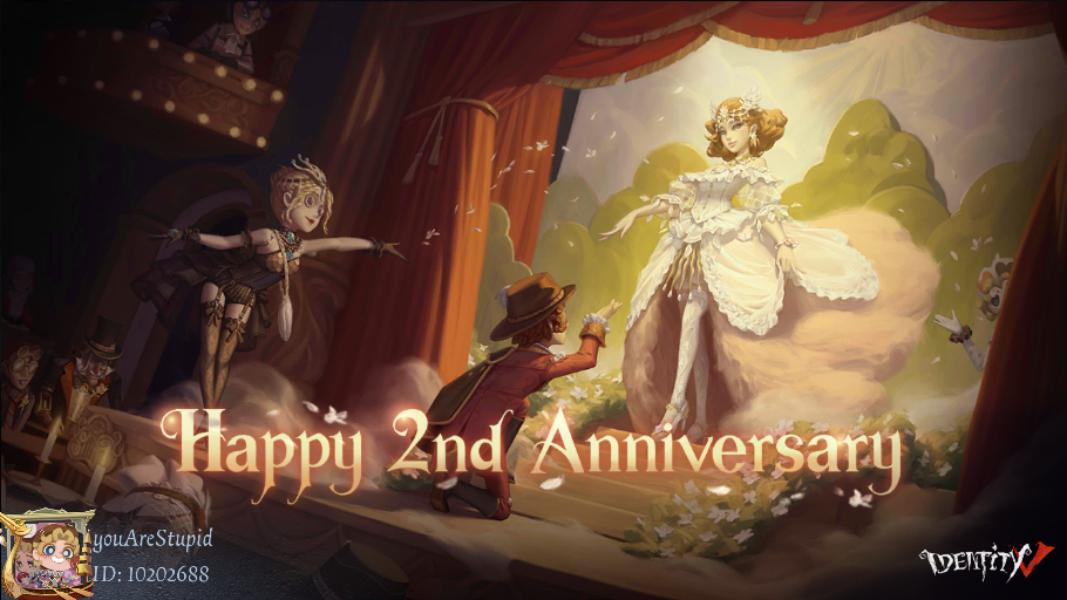 I'm playing Identity V. Fancy a game?pic.twitter.com/QhvvYYu6iA