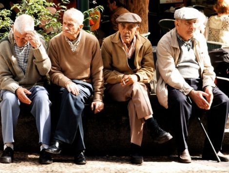 Più pensioni che buste paga, l'Italia è un paese per anziani - https://t.co/y4NuSdBivI #blogsicilianotizie