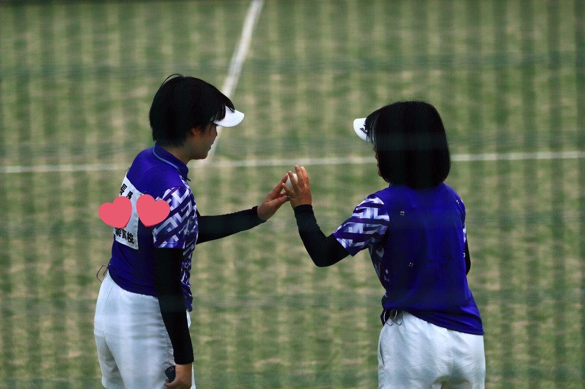 #代替え大会 #ソフトテニス #長野県 最後の大会が終わりました。 娘が目標にしていた県大会には最後まで行くことはかなわなかった。 親の欲目を抜きにしても驚くほど成長を感じた。 最後の試合はいつもいつも勝てなかったチームメイトだったけどファイナルまで行った検討を見せた。ありがとう。 https://t.co/6dbOI3XCre