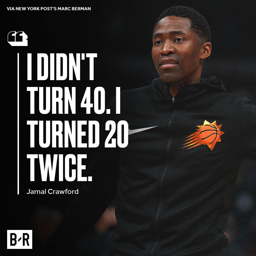 J Crossover simply doesn't age. https://t.co/zeE83gqde5