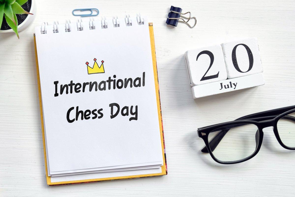 test Twitter Media - ¿Hablas español? Esta es nuestra campaña para el Día Internacional del Ajedrez, el 20 de julio: queremos hacer un llamamiento a todos los aficionados para que, con ocasión de este día, enseñen a jugar al ajedrez a otra persona.   https://t.co/BdaB3melmg #InternationalChessDay https://t.co/RrJWFnZy7m