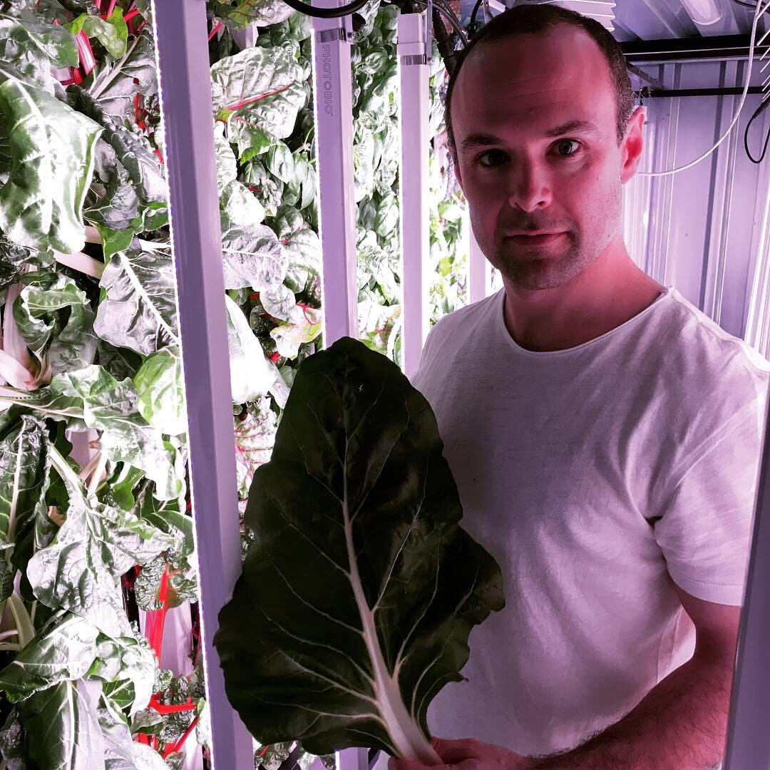 Meet The Founder: Square Mile Farms, Urban Farming Bringing Sustainable Spaces to Life CRYPTO CRYPTO NEWS - https://cryptocryptonews.com/meet-the-founder-square-mile-farms-urban-farming-bringing-sustainable-spaces-to-life-23/…pic.twitter.com/ClWzijhSS0
