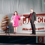 Image for the Tweet beginning: El Nuevo Auditorio de Torredelcampo