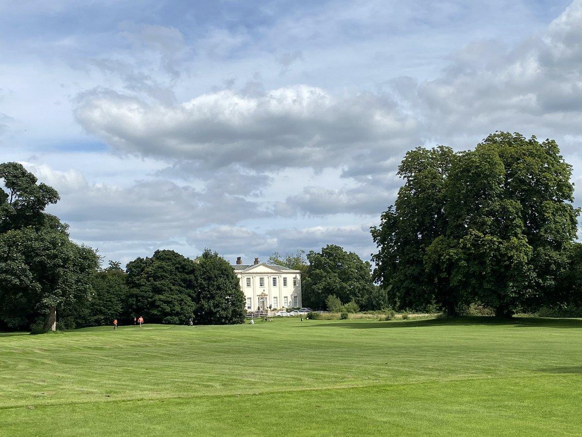 A lovely afternoon ahead enjoy your golf. 🌤🏌️♂️  #golf #doncasterisgreat #barnsleyisbrill  #atsocialmediauk #rotherhamiswonderful  https://t.co/AC13CS3WGZ https://t.co/2wJgPTYhyv