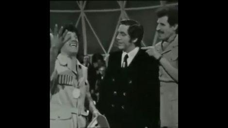 """Santa Rosalia e la devozione di Franco Franchi, quando l'attore ricevette la media del """"Festinello"""" (VIDEO) - https://t.co/BZfgnXK6ls #blogsicilianotizie"""
