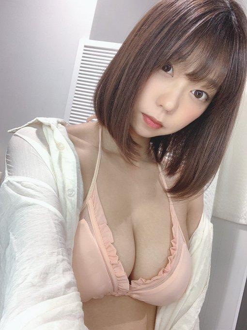 グラビアアイドル青山ひかるのTwitter自撮りエロ画像51