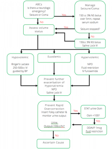 """Hyponatremia"" by Vigor Arva & Gregor Prosen #FOAMed #emergencymedicine #ICON360 #iEMstudent #MedEd #medicalstudent #clerkship     Read full text: https://buff.ly/2SLFkiV  Listen: https://buff.ly/2SkZ0uz pic.twitter.com/ziceUYRGPM"