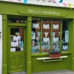 Image for the Tweet beginning: Both of our bookshops are
