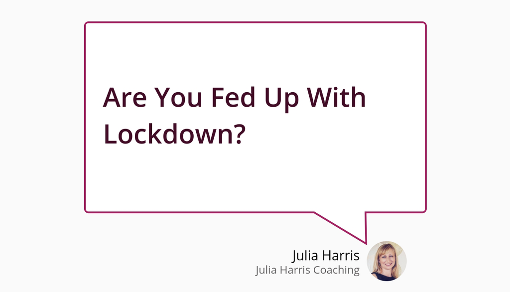 COVID is a powerful reminder of how important freedom is – and how much we need human connection!  Read the full article: Are You Fed Up With Lockdown? ▸  https:// lttr.ai/ToIZ      #Yourbiggerlife #mentalwellbeing #lockdown<br>http://pic.twitter.com/xjwlXMw1f2
