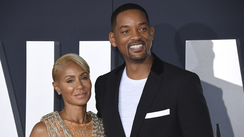 Jada Pinkett Smith confirms relationship with August Alsina while separated from Will Smith https://t.co/JoYUKz6dtq https://t.co/O78zNmyDAo