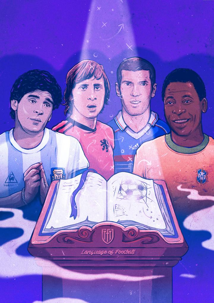 The latest @thesefootytimes magazine, the unique and rather beautiful Language of Football, will almost certainly sell out this coming week so, unless trawling eBay for copies and paying six times the price is your thing, order yours here: https://thesefootballtimes.shop/products/the-language-of-football…pic.twitter.com/0bNU9nzBUO