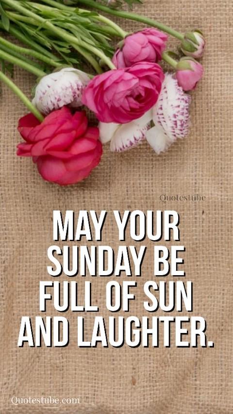 @SandyJugoo Thanks Sandy... Happy Sunday
