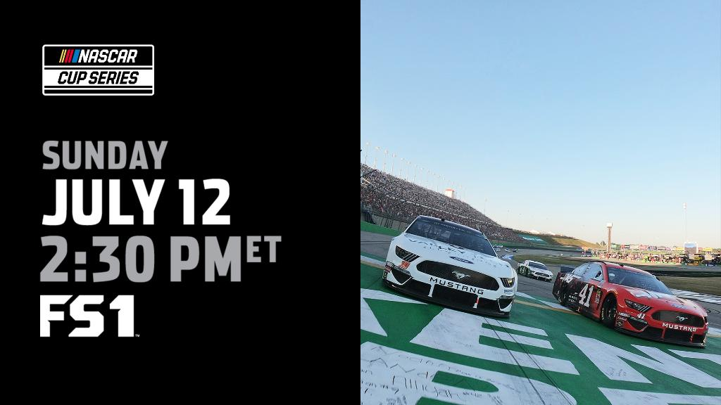 Retweet if you're ready for some Bluegrass racing at @KySpeedway!  TODAY | 2:30 PM ET | FS1 https://t.co/0A6nK2PNXD