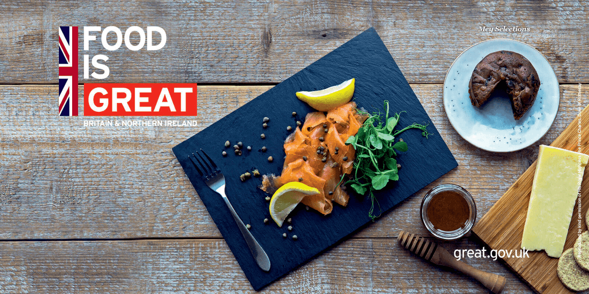 #Digital #Export Series - The #Future of the #Food and #Drink Sector in ASEAN - Thu 16 July 2020, 09:30 - You will hear from our panel of experts about how the region will bounce back and the opportunities and challenges for #UK #exporters https://t.co/TICdJosc7R @tradegovukASEAN https://t.co/7S4YYWbEiZ