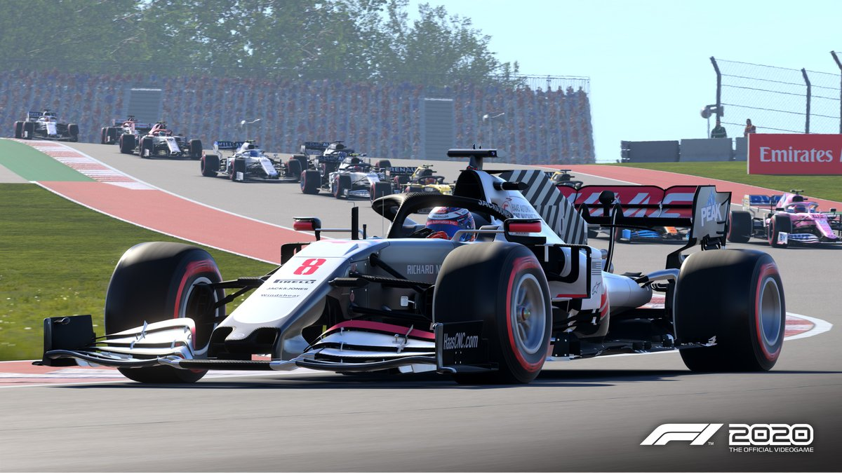 Formula 1 Game On Twitter Happy Race Day Celebrate With These Amazing If We Do Say So Ourselves F1 2020 Screenshots Let S Race Together Buy F1 2020 Here Https T Co 4ola2covdf F12020game
