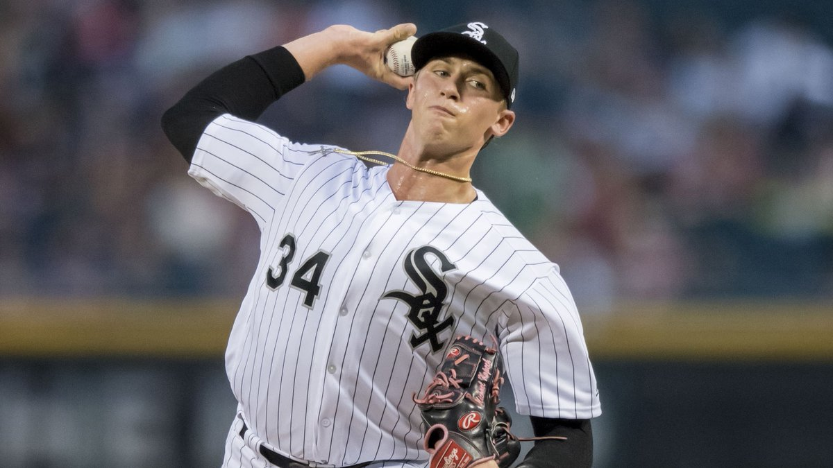 White Sox pitching coach concerned about Michael Kopech: 'I hope he's OK' #MLB #MLBTwitter #MLB2020 #ChicagoWhiteSox #Chicago #WhiteSox #MichaelKopech   Read More- https://t.co/l4hGDLrIbb https://t.co/Wb8VtmGYGc