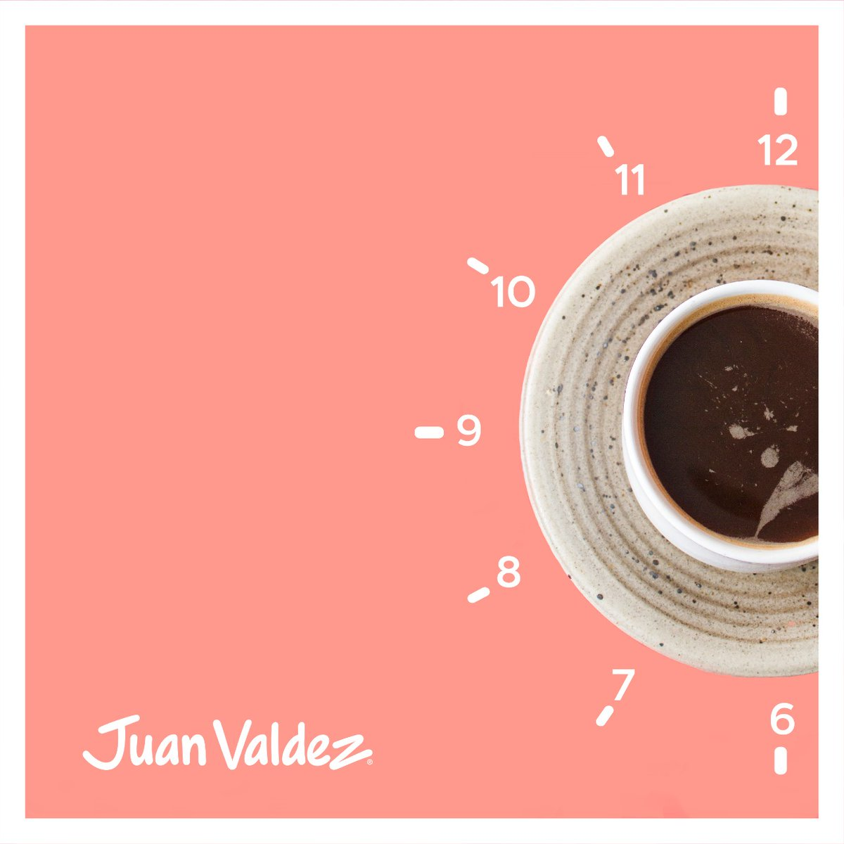 ¿A qué hora de la mañana te gusta tomarte tu primer café?☕⏰ https://t.co/C9agvuNmgS