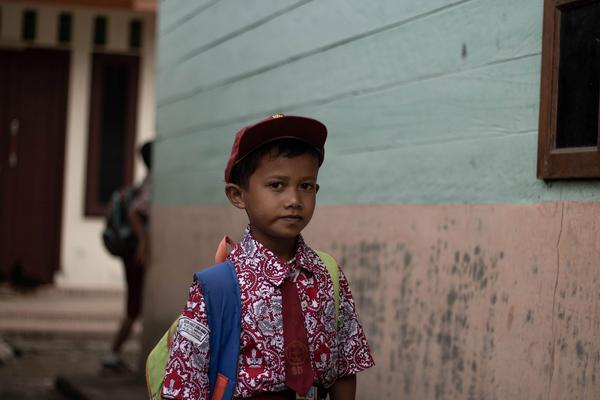 #Coronavirus has meant that more children have been missing out on school - unless we take action this will widen the education gap like never before: ow.ly/FIl550A3Lbx #education #goal4 #qualityeducation