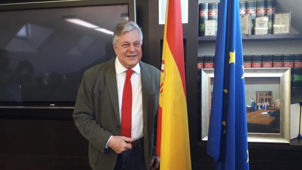 #ENOpinión La Resolución del Parlamento Europeo y Leopoldo López Gil | Por @Tarrebriceno https://t.co/fqyXH3jEVA  https://t.co/KZHncgVgcg