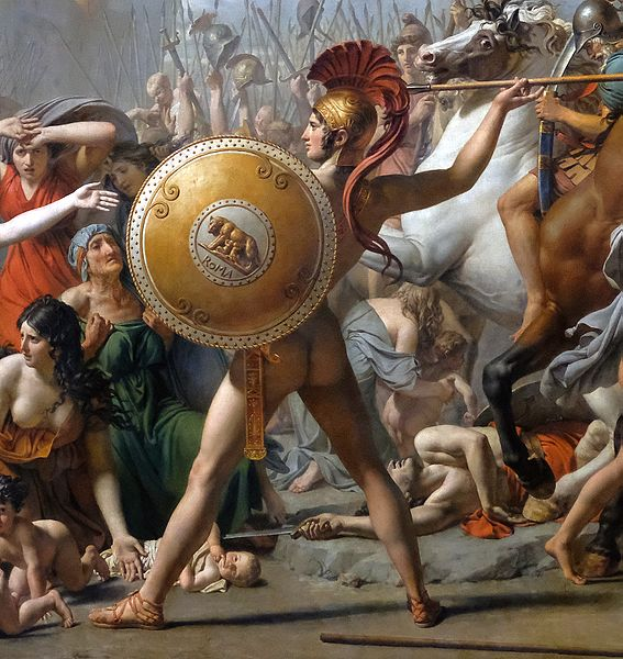 David wins the competition. I don't accept any objection. #CURATORBATTLE #BestMuseumBumpic.twitter.com/5kgDHtk7RD