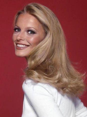 Happy Birthday Cheryl Ladd one of the Angels