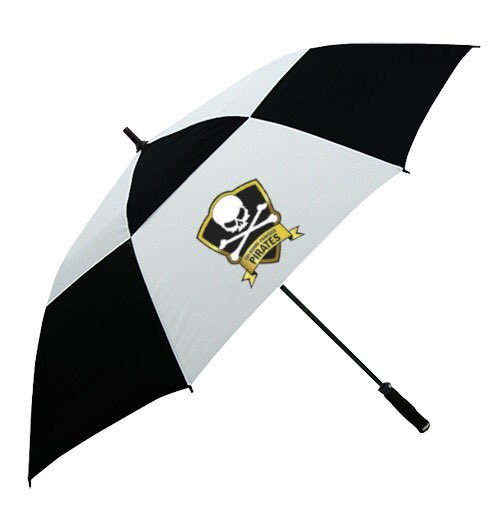 Order directly on our website ➡️➡️ https://t.co/RwurWQUAdh Pre order now for delivery in 2 weeks. Club branded umbrellas - £20.00 (no min order) Club badge printed to 4 panels Available in black, red, blue, navy & green #umbrella #club #branding #merch #sports #football #Golf https://t.co/yJMVRSbtII