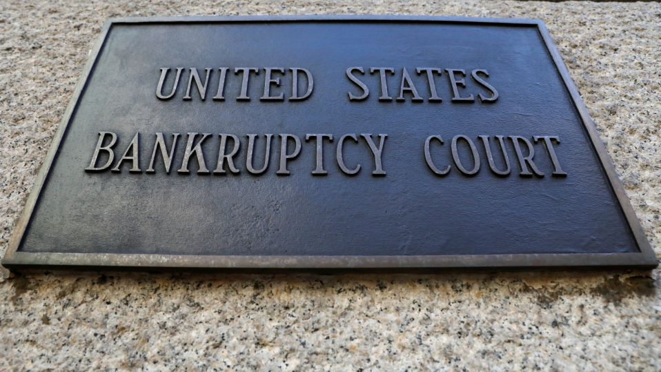 What is bankruptcy and how does it work?