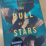 Image for the Tweet beginning: Ooh, our beautiful Signed Hardbacks