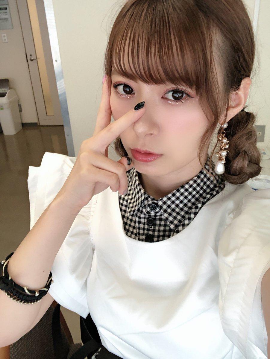 【9期 Blog】 加賀と横山。生田衣梨奈: どうも♡えりぽんです( ̄▽ ̄) 中野サンプラザ2日間ありがとうございます! とっても緊張しました!! 大阪公演の抽選もしました!!!! 笑笑 おもろい。 みんな想像できない場所。 なんかいま知ったんだけど。。。…  #morningmusume20