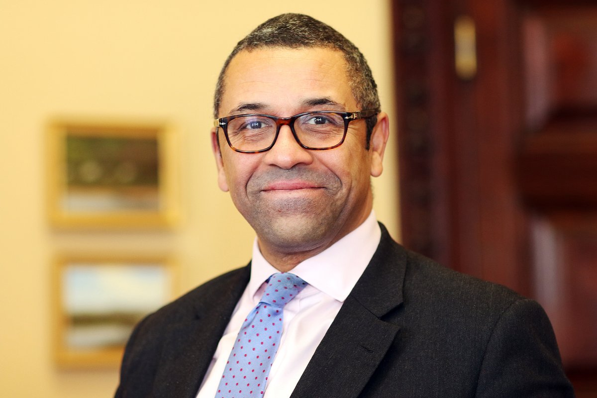🇬🇧 Minister for Middle East @JamesCleverly will visit 🇯🇴 virtually on 13 July to underline our strong & lasting relations. He will discuss #UKAid, partnerships to tackle #coronavirus & 🇬🇧 support to economic resilience in Jordan.  Stay tuned @UKinJordan @JamesCleverly @DFID_UK https://t.co/wZ7DVTujbA
