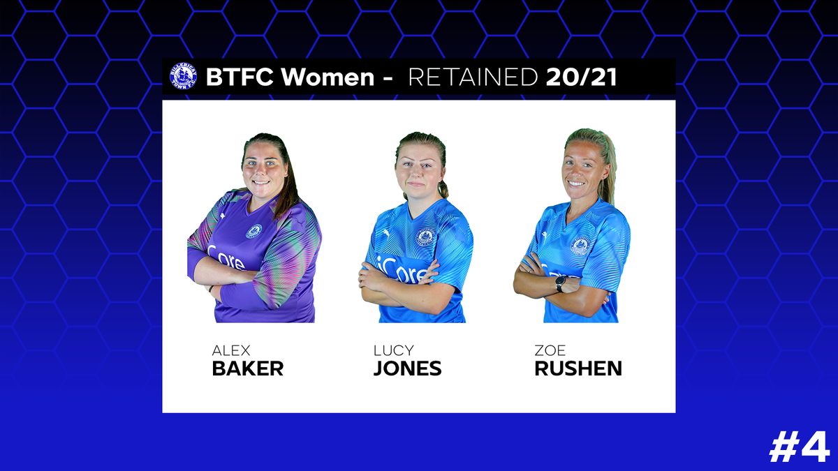 20/21 RETAINED  Here is pt.4 of our retained list for the 20/21 @FAWNL campaign!  @alex_bakerr  @Lucy_Joness  @ZoeRusheeeen13 https://t.co/YloQmQO8EI