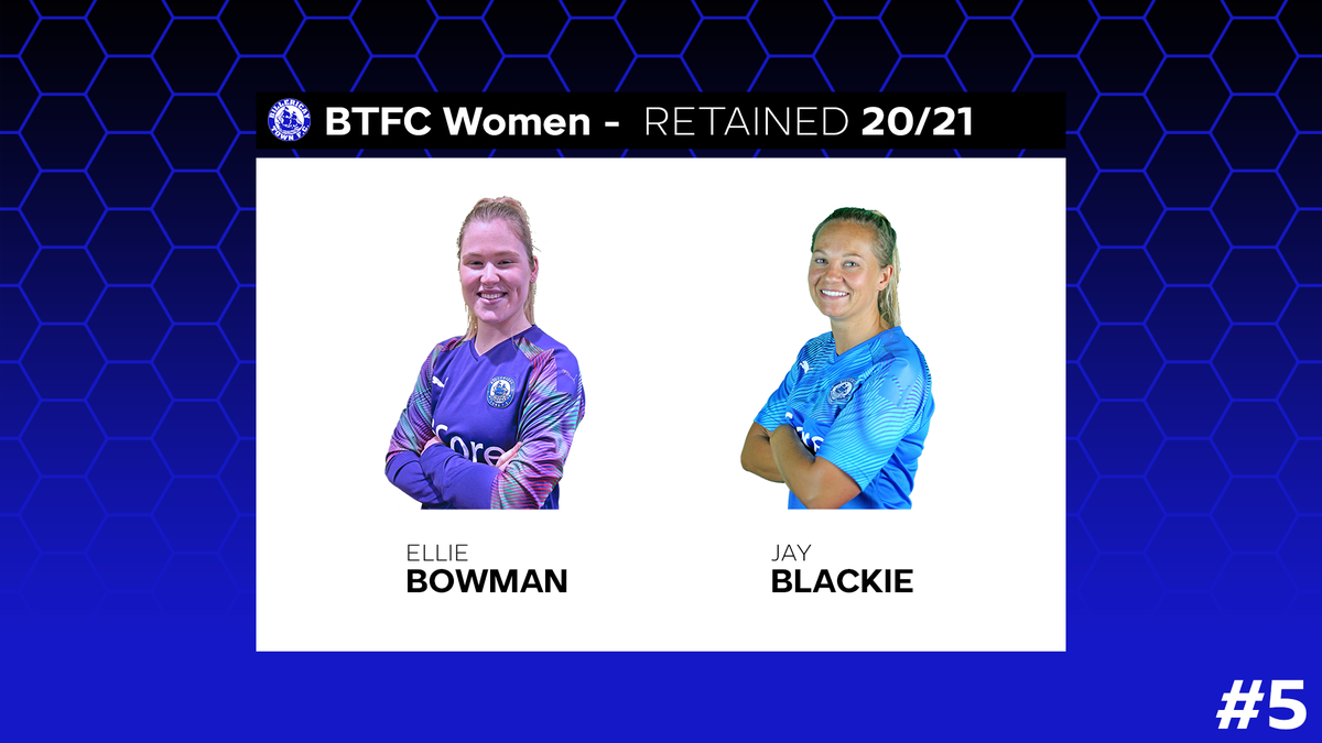 20/21 RETAINED  AND FINALLY, here is pt.5 of our retained list for the 20/21 @FAWNL campaign!  @ellbowman_  @JBlackie7 https://t.co/tqylQV6vDr
