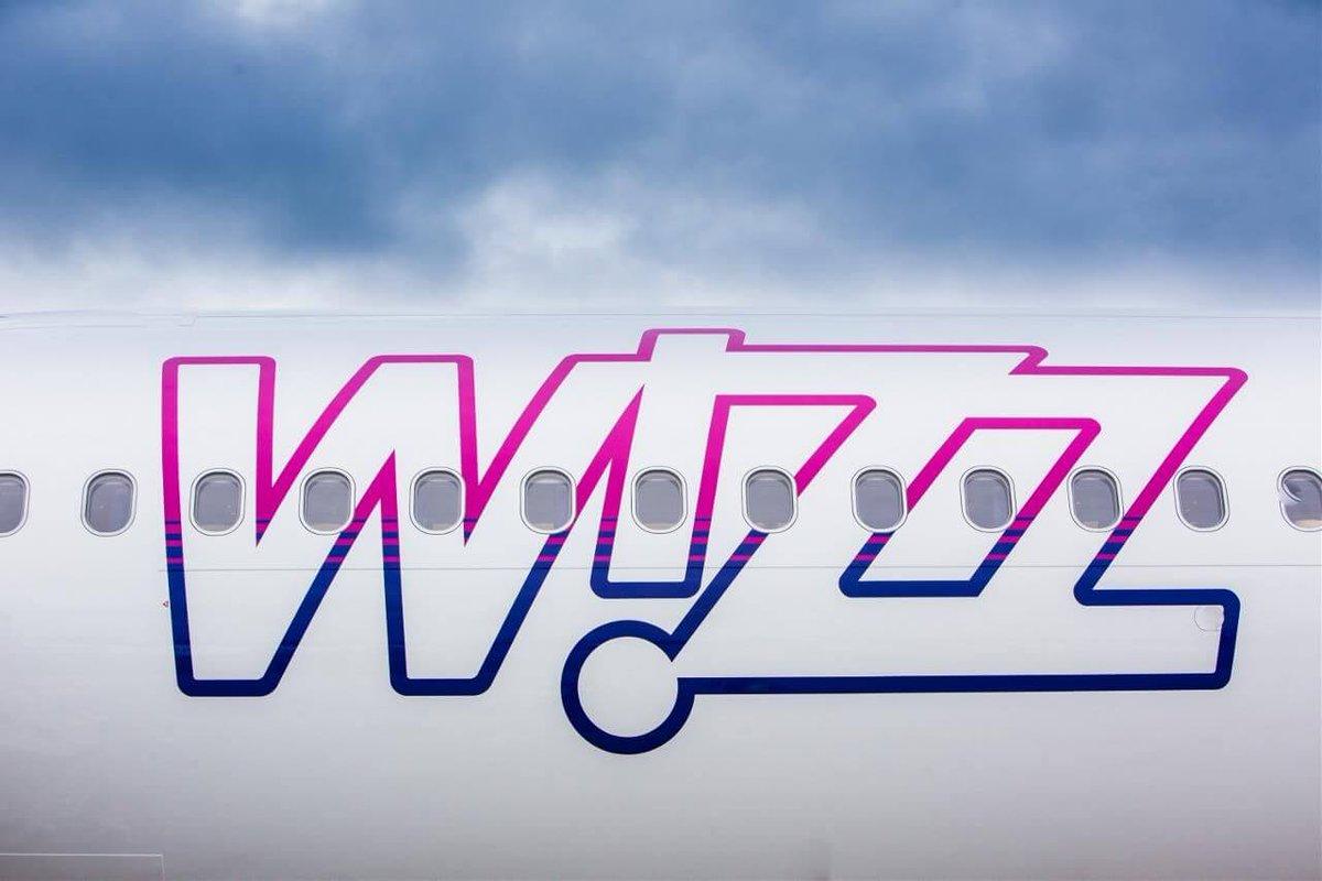 #TanieLoty Wizz Air i jego nowa narodowa linia lotnicza uruchamiają nowe połączenia - https://t.co/zrjNqcHSQV https://t.co/hmqW5Q2IYb