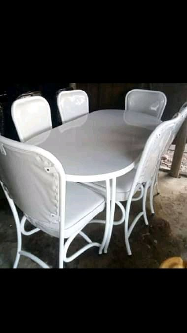 ORDINARY CHAIRS 5 piece 4 seater - 90us 7 piece 6 seater - 150us  STANDARD OVAL 5 piece 4 seater - 130us 7 piece 6 seater - 180us  HIGH DENSITY CHAIRS 5 piece 4 seater - 200us 7 piece 6 seater - 250us  Plz kindly app call or text Blessing on 0776631945 #redmarketsunday https://t.co/ekUsoHa7iO
