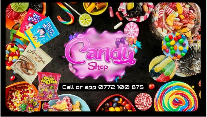Have  Candilicious Day with candy from The Candy Shop! @iMisred #redmarketsunday https://t.co/0JhdIEInMO