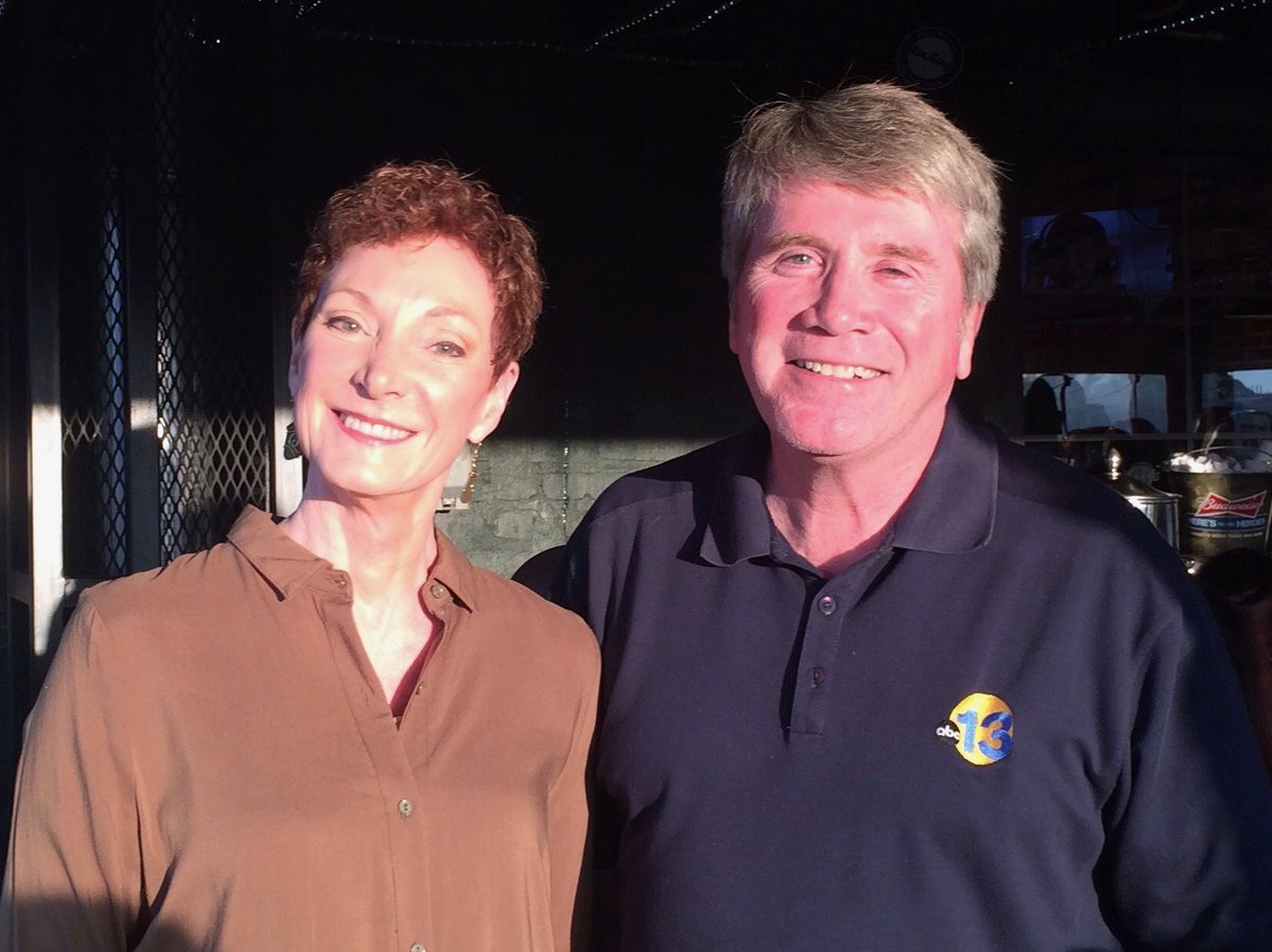 We are all very sad about the passing of our beloved former colleague, Jane Gardner. She bravely fought the good fight through numerous battles with cancer. Jane was an inspiration to all, and is already sorely missed. #13NewsNow https://t.co/D9u7fpigqm