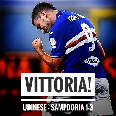 #UdineseSamp