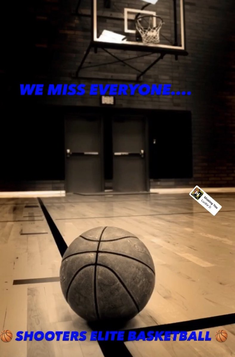Missing you all.  Sending LOVE to our PLAYERS and FAMILIES. #family #love #longevity #future  #basketballtime  #Aau #aaubasketball #scs #shooters #studiocityshooters #shooterselite #clubbasketball #travelbasketball #jrnba #jrnbaglobalchampionship #basketball #youth #sports #hoops https://t.co/oGTSlhRd8P