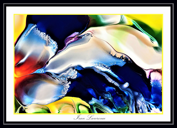 When you join a Communion with the Divine, life begins to flow in the direction of your preferences. #Art # Spirituality #Manifestation  Recreate your life as a new work of art. https://abstractartguru.com/pic.twitter.com/Np7JFeLwK1